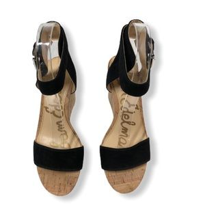 Sam Edelman Willow Sandals